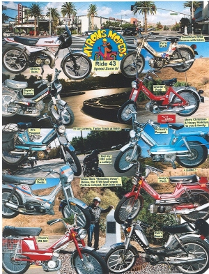 Ride 43 B