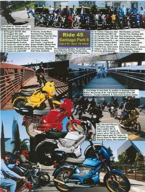 Ride 45 A