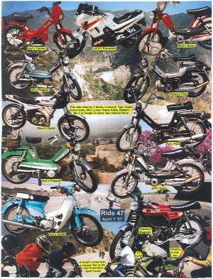 Ride 47 B