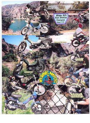 Ride 52 B