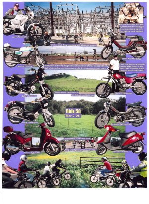 Ride 58 B