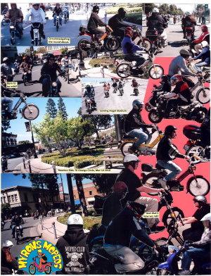 Ride 76 B
