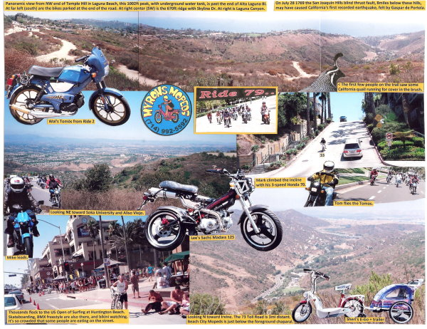 Ride 79 B