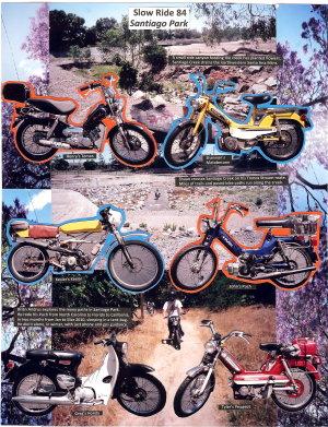 Ride 84 B