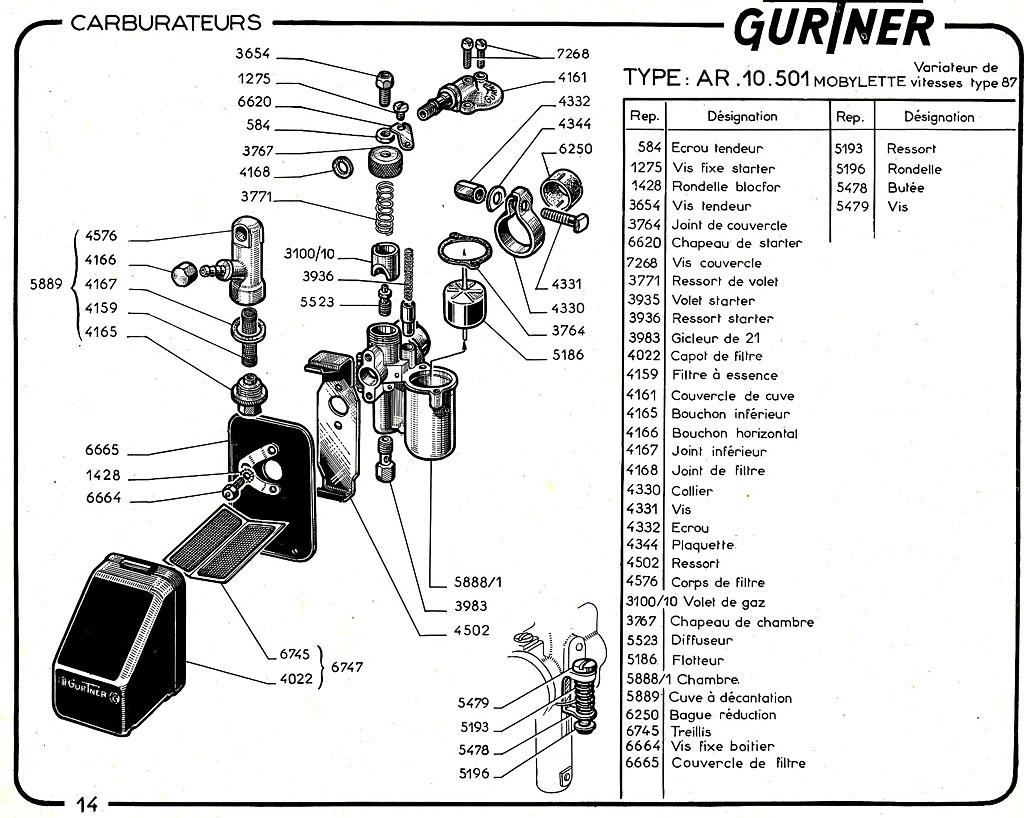 Gurtner Myrons Mopeds 2000 Tomos Wiring Diagram Ar10 501