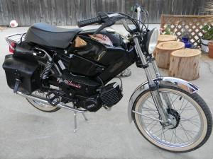 1998 Tomos TT Classic ZZ1A6912#K###### (pedal) ZZ1A6912#K###### (kick)