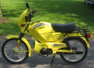 2003 Tomos LX