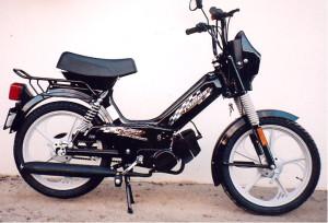 2006 Tomos Sprint