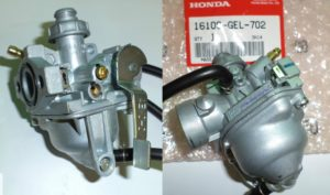 Keihin Carburetors « Myrons Mopeds