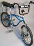1968 Schwinn Stingray equipped for BMX
