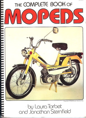 Complete Book of Mopeds