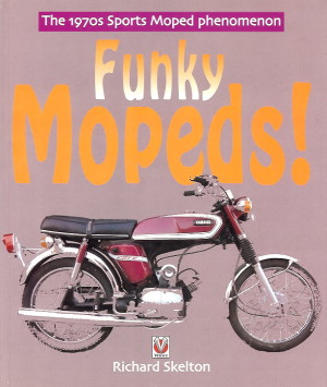 Funky Mopeds
