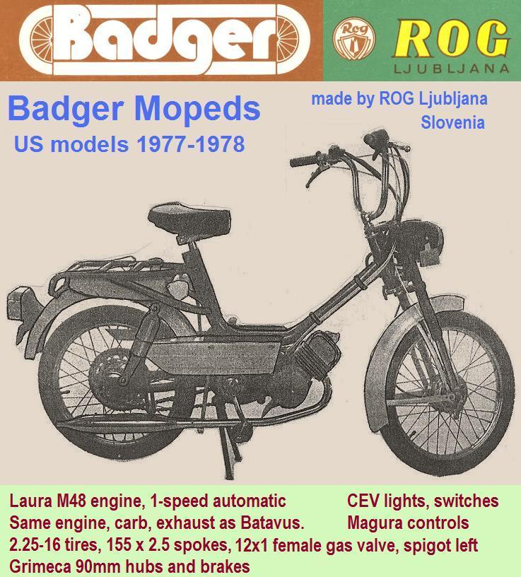 Info Badger