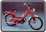 1977 Batavus VA