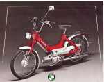 Puch 1978 GN