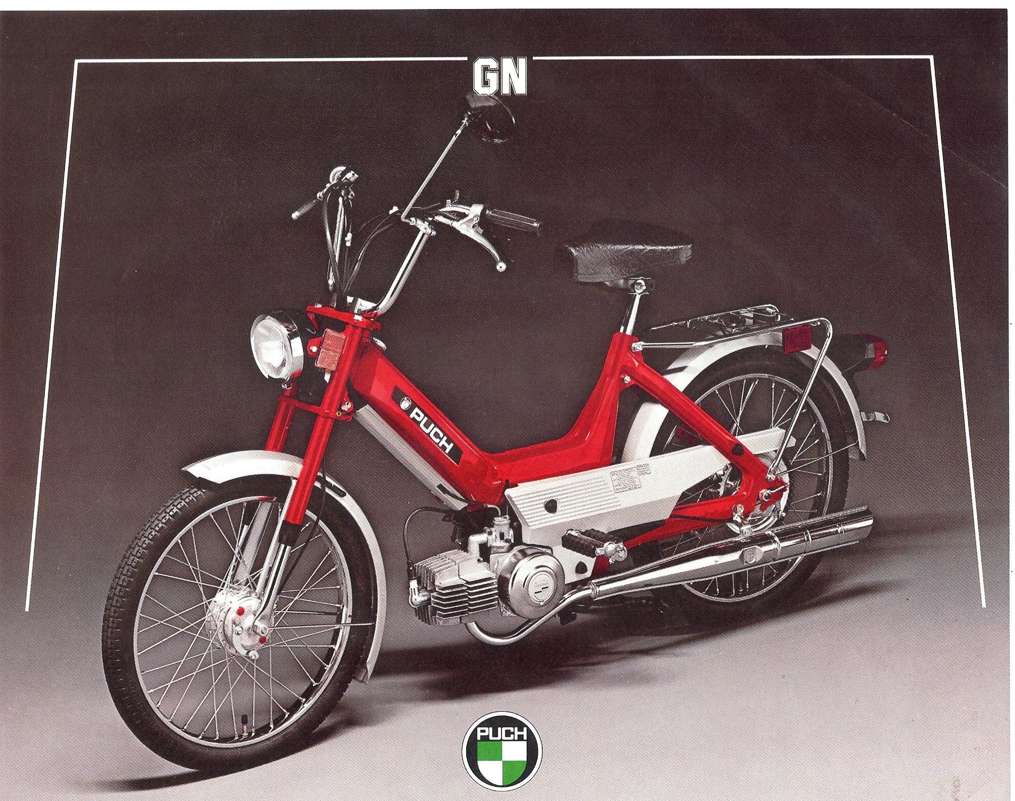 Seldom.. 1978 swinger 2 moped parts