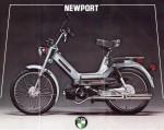 Puch 1978 Newport
