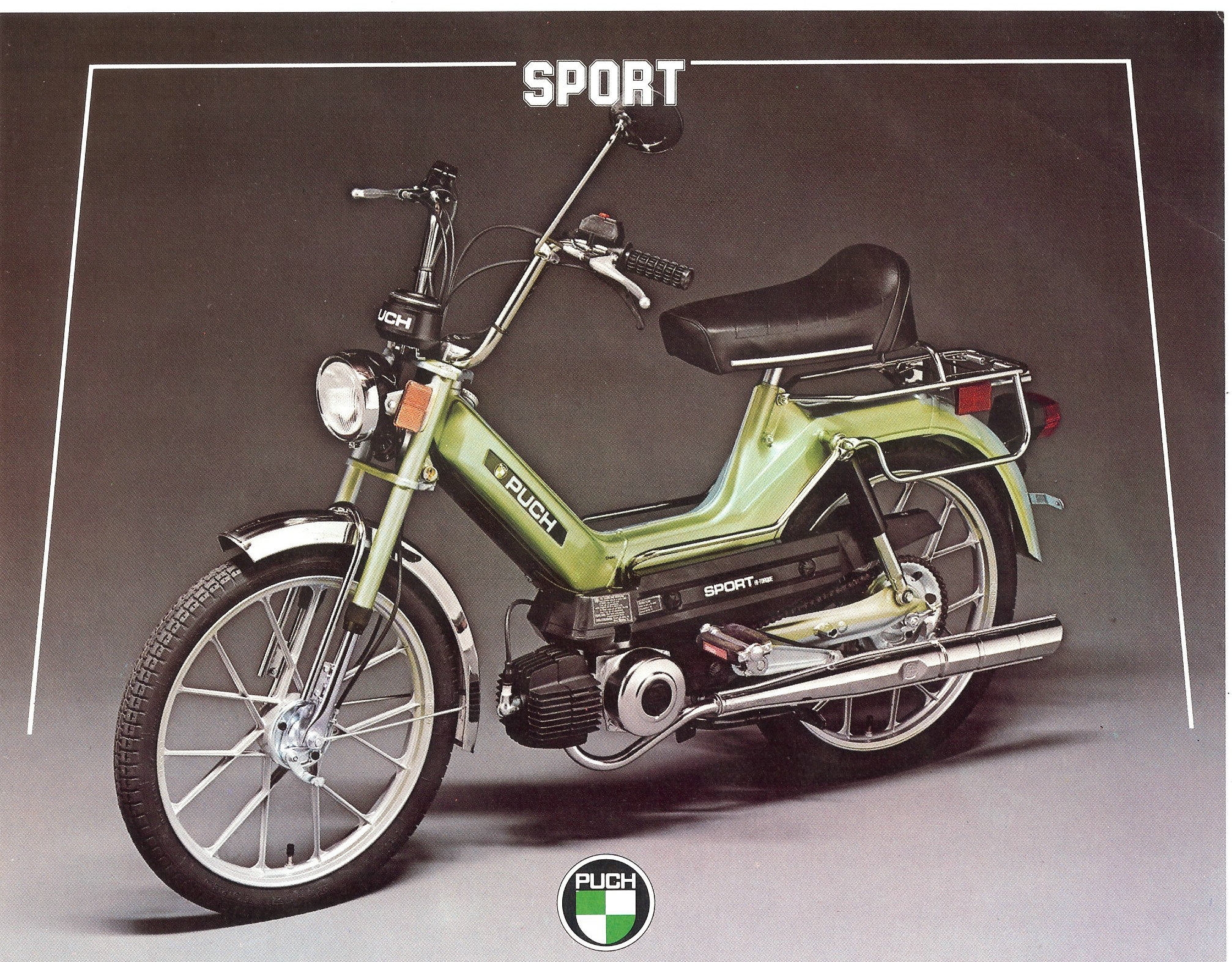 Authoritative 1978 swinger 2 moped parts are