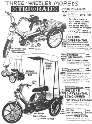 Info Three-Wheeler 1