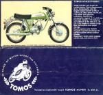 Tomos Euro 5