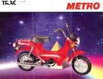 Trac Metro