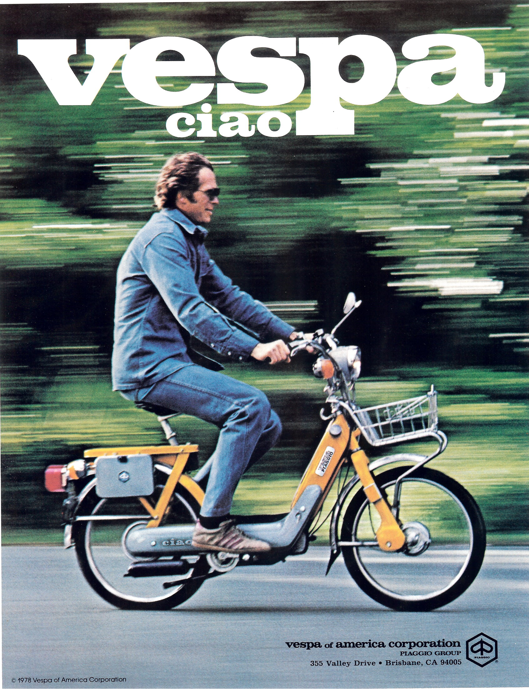 1977 Mopeds  Vintage Moped Parts and Accessories