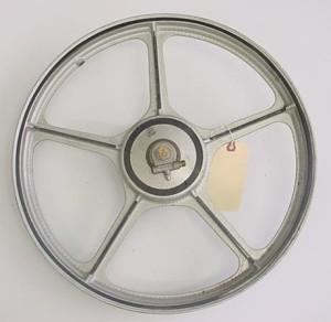 KTM front wheel