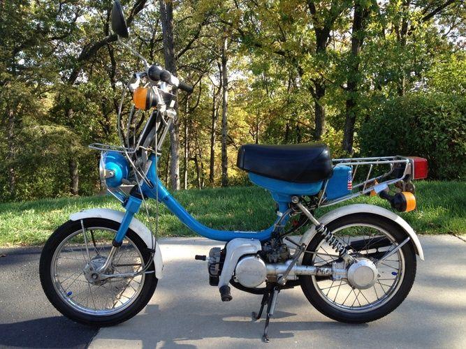 Yamaha Parts « Myrons Mopeds