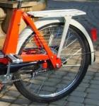 Jawa 206 pedal chain