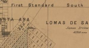 First Standard South