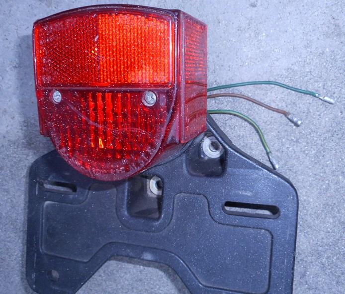 Tail Lights « Myrons Mopeds