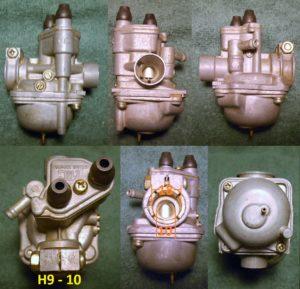 Carburetor « Myrons Mopeds