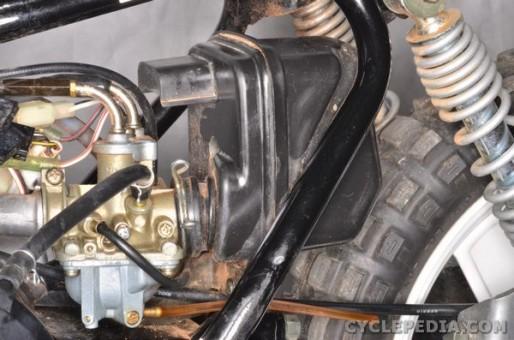 Mikuni Carburetors « Myrons Mopeds