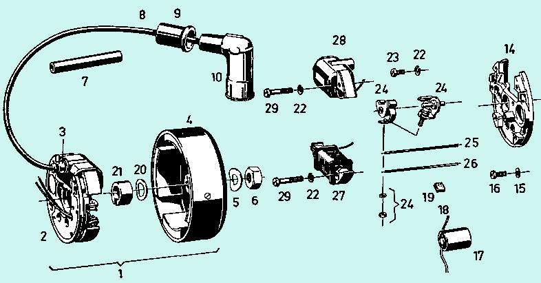 Kawasaki Vulcan 500 Wiring Diagram  Kawasaki  Wiring