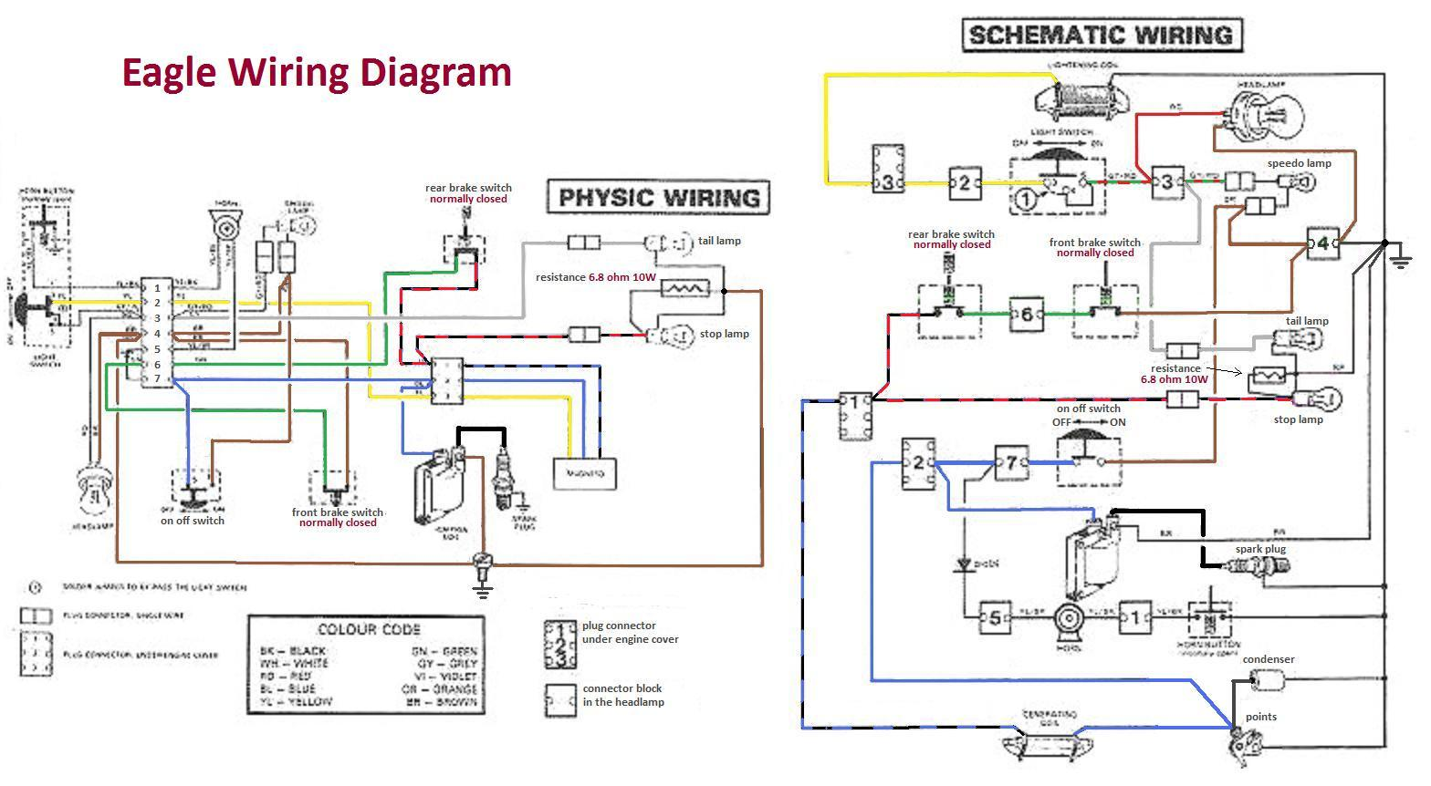 Yamaha Warrior 350 Wiring Diagram Opinions About 1999 R6 Harness Suzuki Rm 250 Get Free Image Electrical