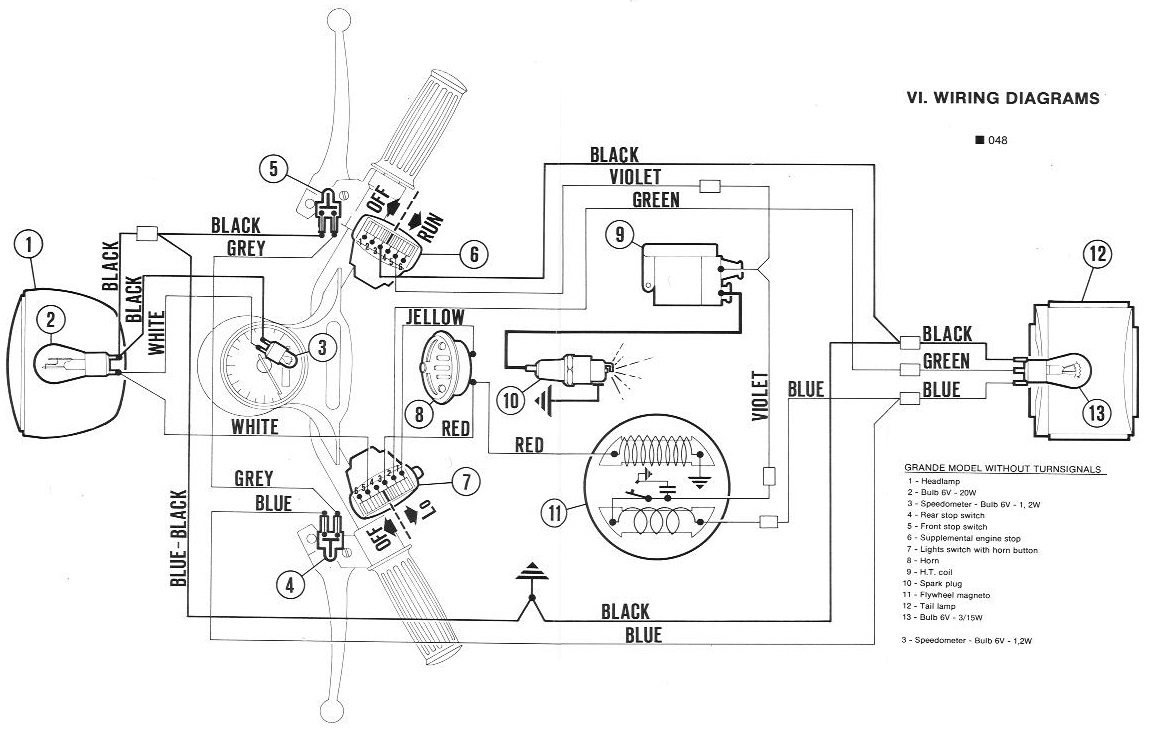 Hd Wallpapers Vespa Douglas Wiring Diagram Free