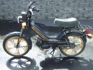 Ongekend Tomos Models « Myrons Mopeds US-36